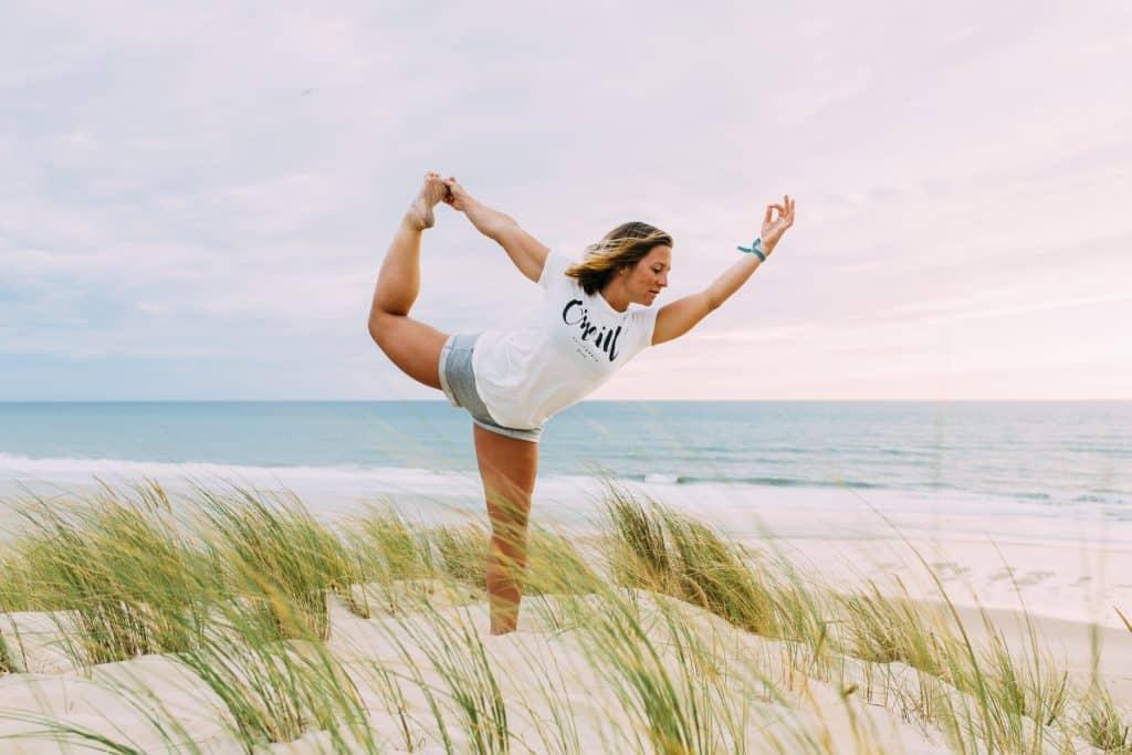 Surf en yoga vakanties van Surflife