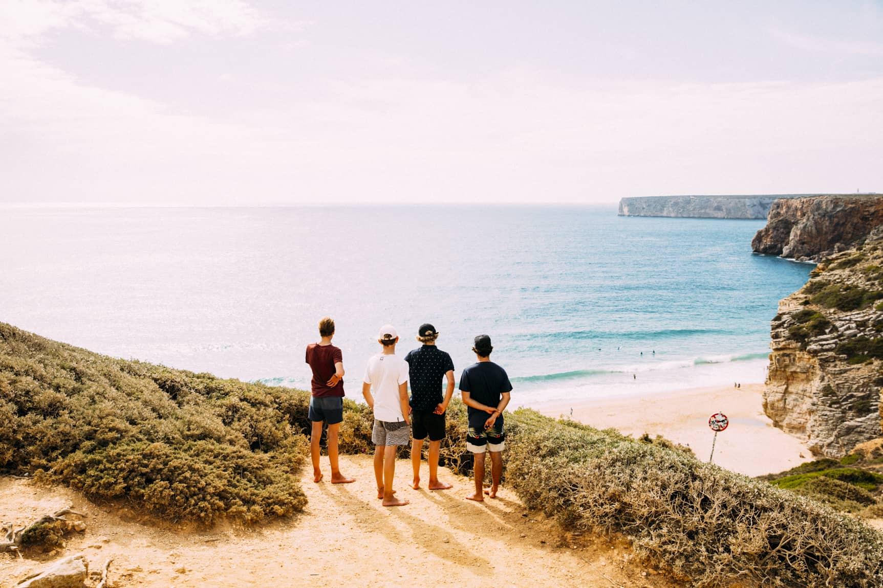 Surflife surfvakantie jongerenreizen