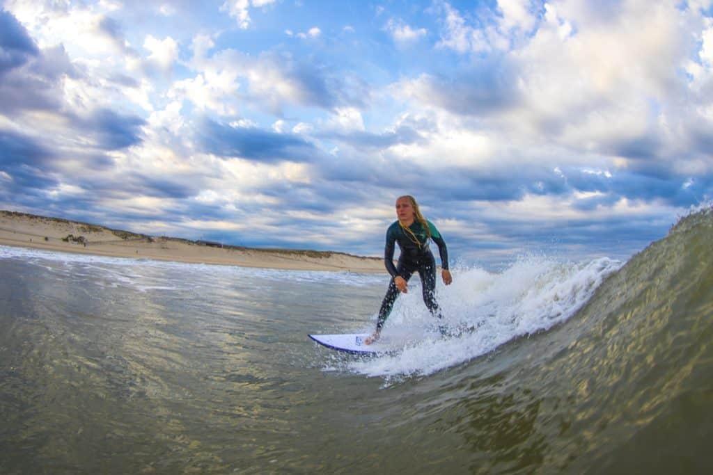 Surflessen Carcans
