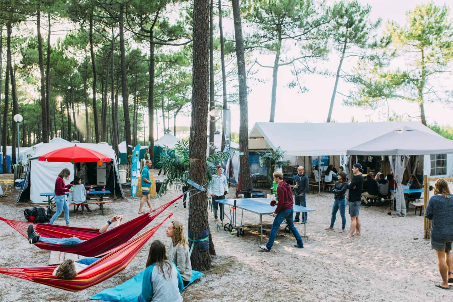 France O'Neill Surflife Carcans Camp Chill 1