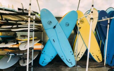 France O'Neill Surflife Carcans Surfboards