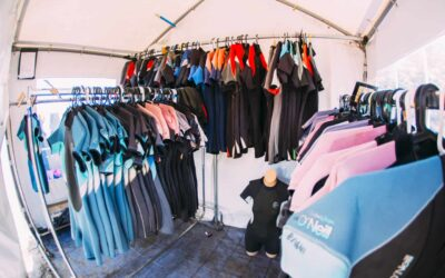 France O'Neill Surflife Carcans Wetsuits