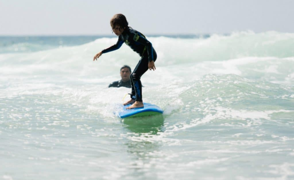 France Surflife Family Carcans Surfkids