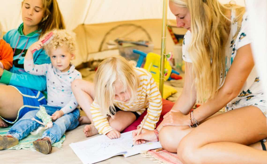 France Surflife Family Carcans babysitter