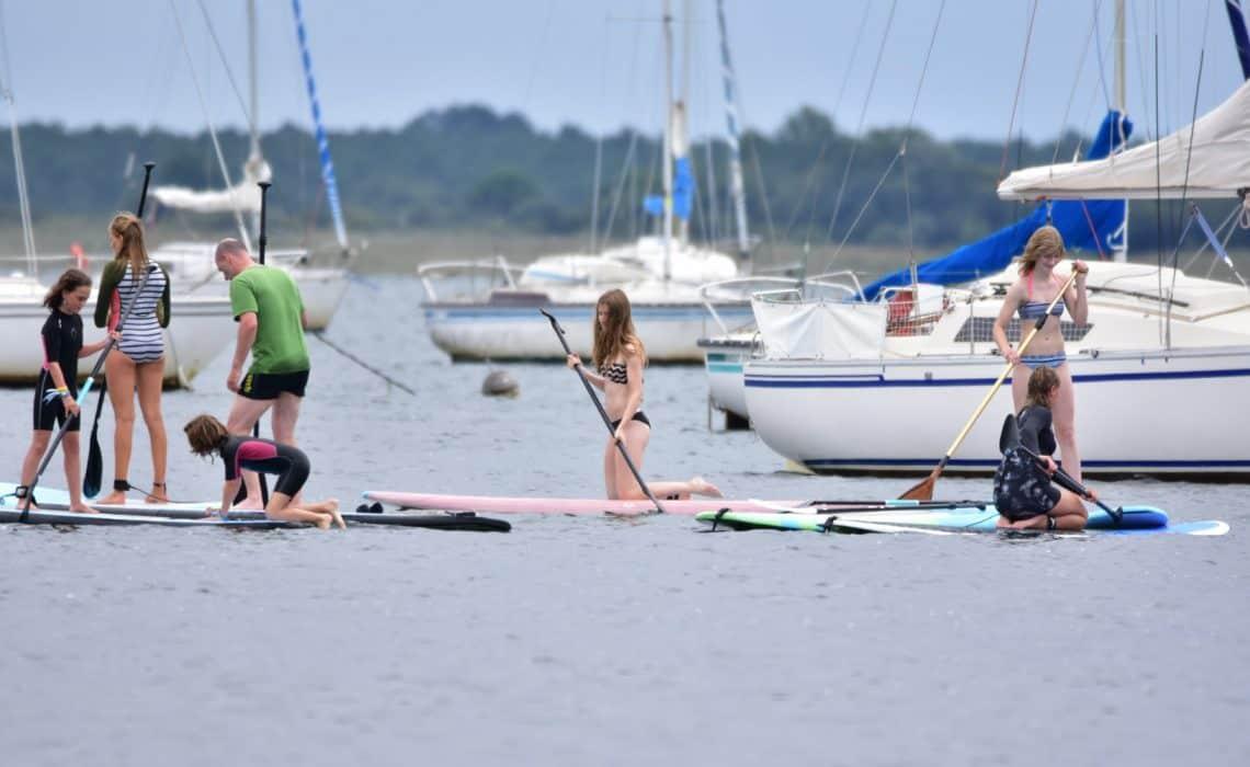 France Surflife Family Mimizan SUP