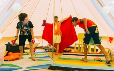 France Surflife Family kids theater