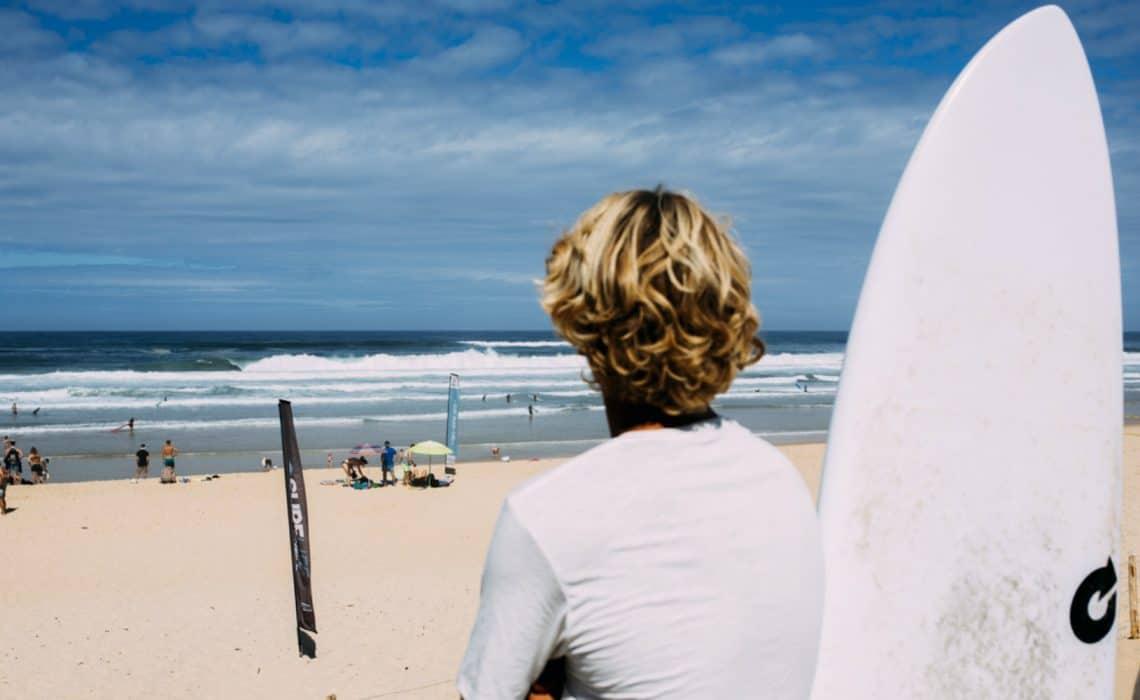 France Surflife O'Neill Surfcamp Mimizan Surfcheck