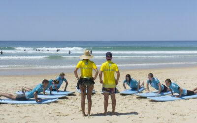 France Surflife Surf Lesson version 2