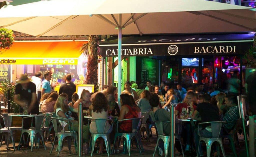 O'Neill Surflife Carcans Cantabria Bar Lacanau