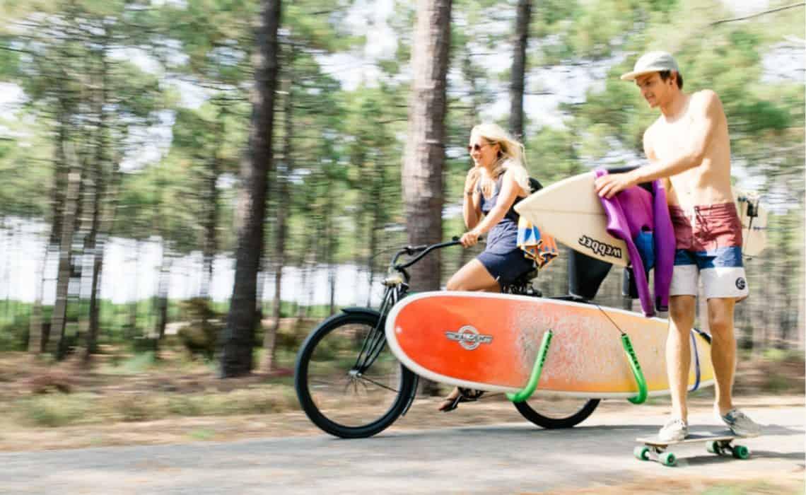 O'Neill Surflife Carcans Cruisen