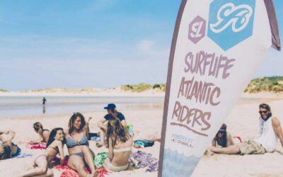 Portugal Aljezur Surflife Family lagoon