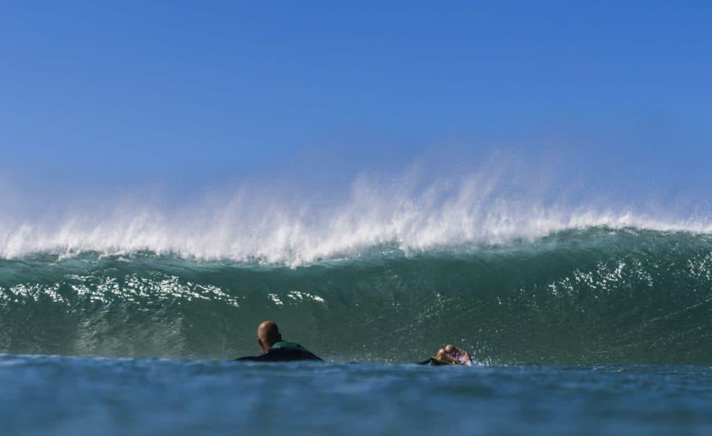 Portugal Surflife Atlantic Riders Surf Monte Clerigo Patrick