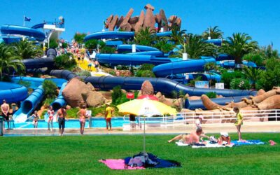 Portugal Surflife Atlantic Riders waterpark