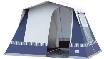 Bungelow tent 2 persons
