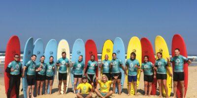 Surflife groepsreizen