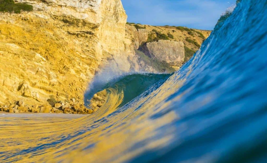 Boek jouw perfecte surfvakantie in Portugal bij Surflife Atlantic Riders