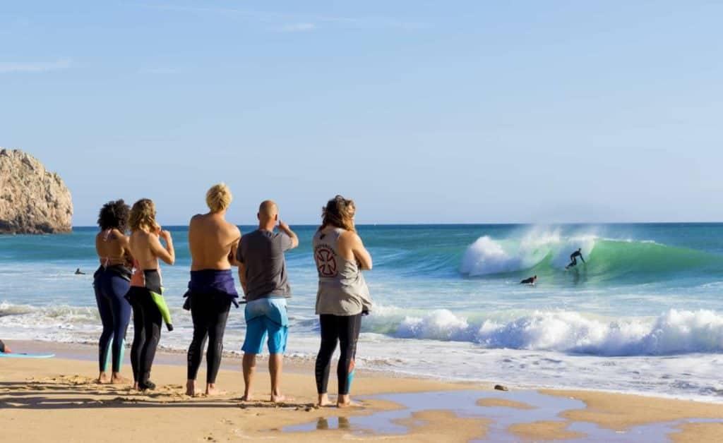 Kom surfen in Portugal bij Surflife Atlantic Riders