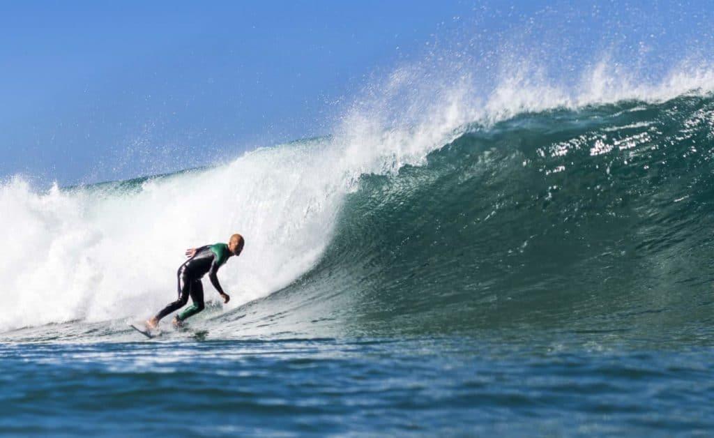 Leer surfen in Portugal bij Surflife Atlantic Riders