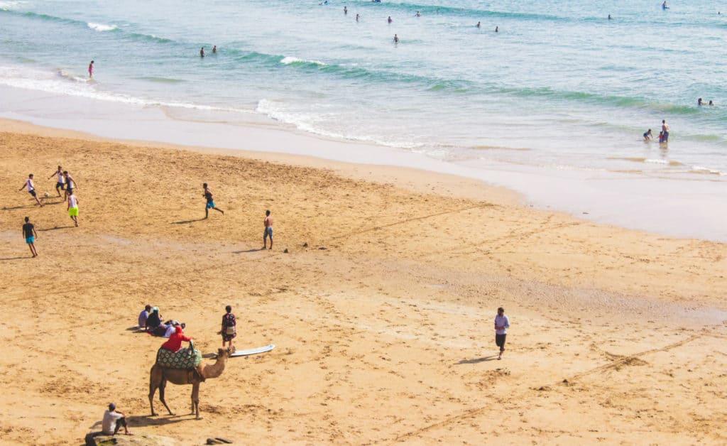 Morocco Chernaki Surf Experience BEACHLIFE