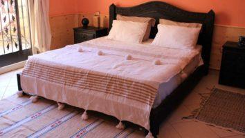 Morocco Chernaki Surf Experience Double room deluxe