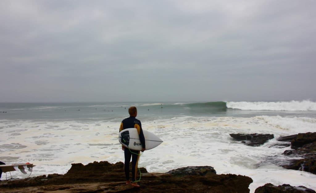 Morocco Chernaki Surf Experience SURF 1