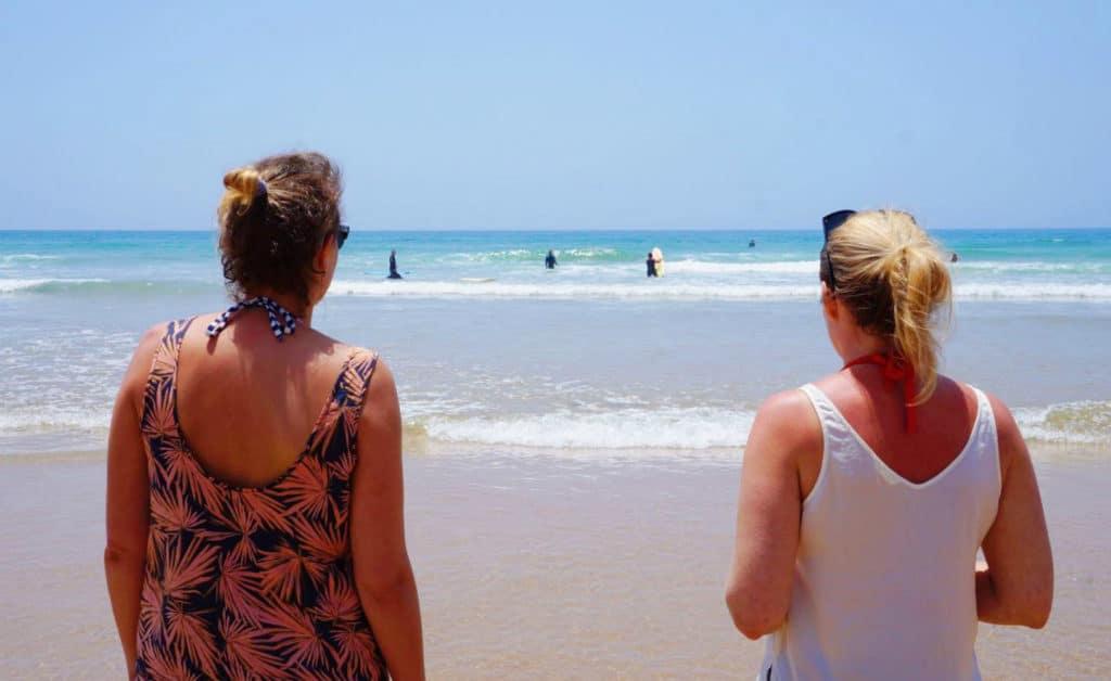 Morocco Chernaki Surf Experience SURF 2