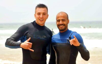 Morocco Chernaki Surf Experience SURF 3