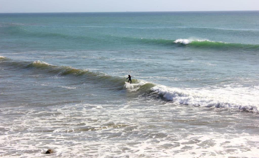 Morocco Chernaki Surf Experience SURF 7