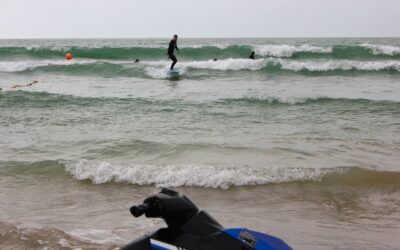 Morocco Chernaki Surf Experience SURF 8