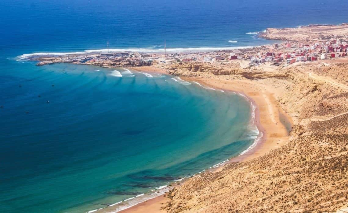 Morocco Chernaki Surf Experience activities Imsouane