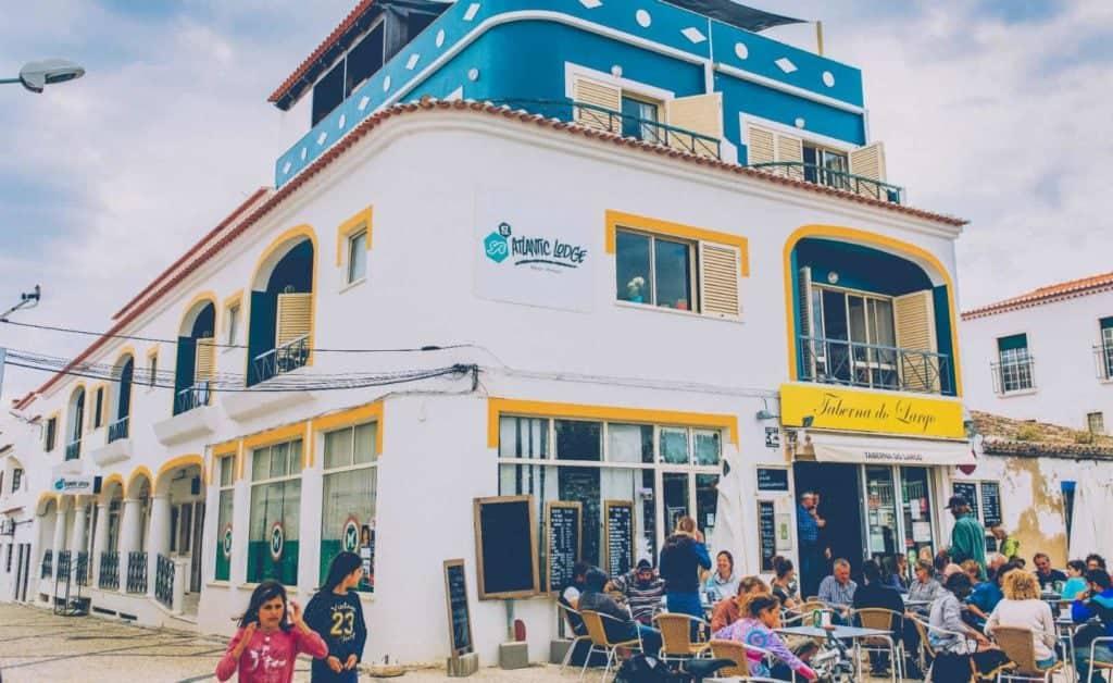 Op surfvakantie in Portugal; proef de sfeer van Aljezur