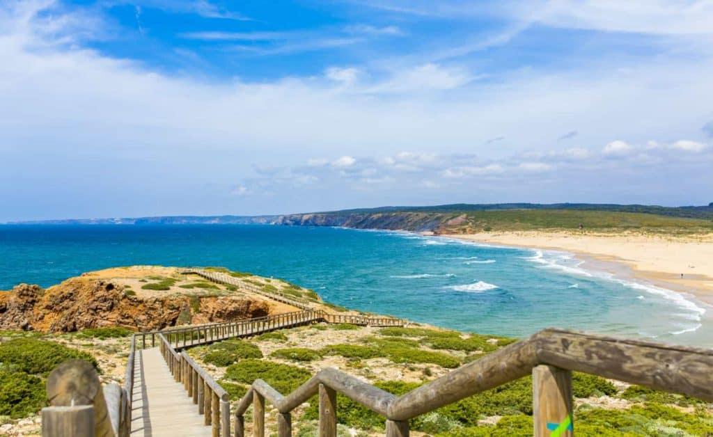 Perfecte surfvakantie in de Algarve Portugal Surflife