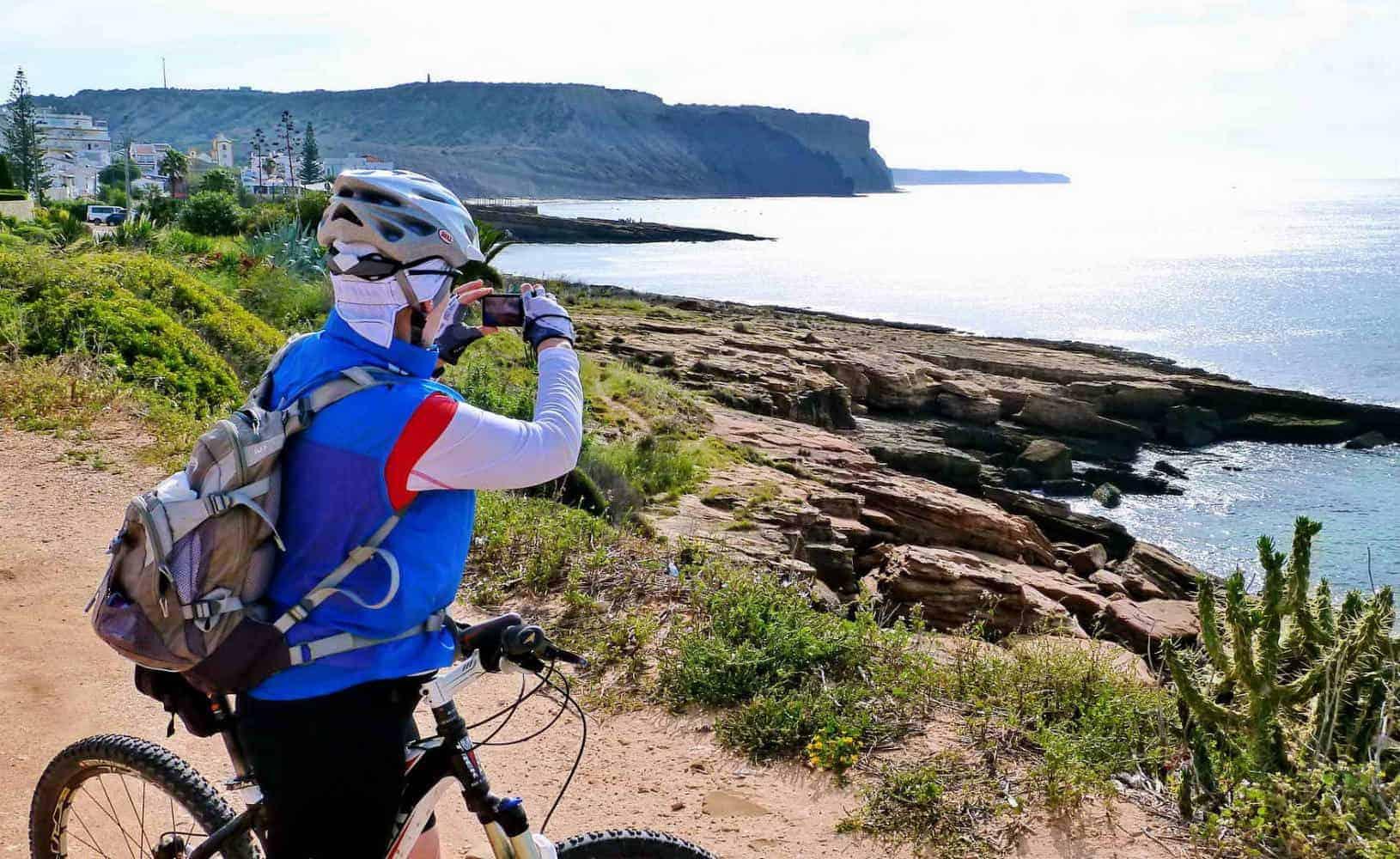 Verken de Algarve en huur een mountainbike
