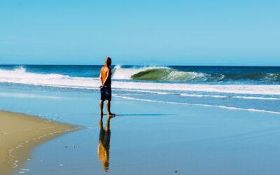 France Surf spots