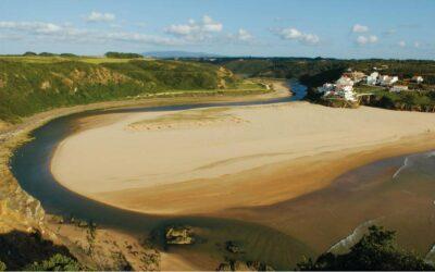 Portugal Algarve Praia de Odeceixe
