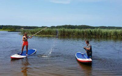 Surflife Family Mimizan SUP 2