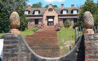 Website - Region - Mimizan - Chateau Woolsack