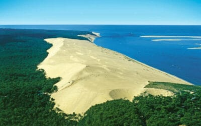 Website - Region - Mimizan - Dune de Pilat