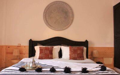 Surflife House Marokko 2020-double room 2