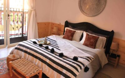 Surflife House Marokko 2020-double room