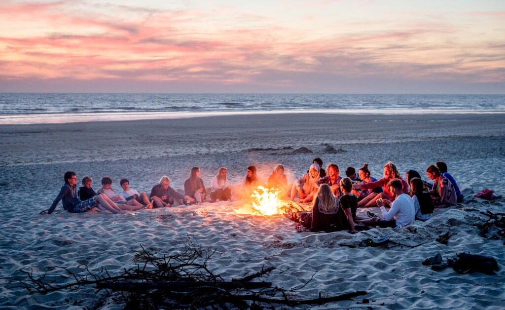 O'Neill Surflife Carcans 2020- bonfire