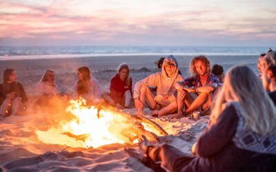 O'Neill Surflife Carcans 2020- bonfire 3