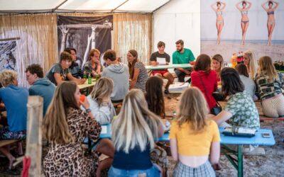 O'Neill Surflife Carcans 2020- pub quiz