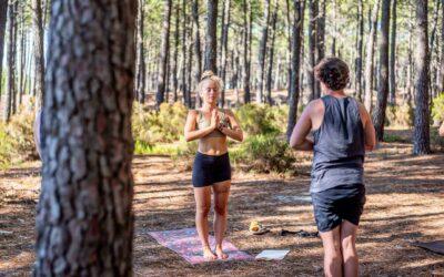 O'Neill Surflife Carcans 2020- yoga 3