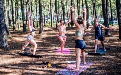 O'Neill Surflife Carcans 2020- yoga 5