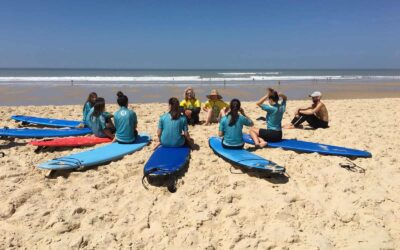 Team Surflife Pim van der Meer