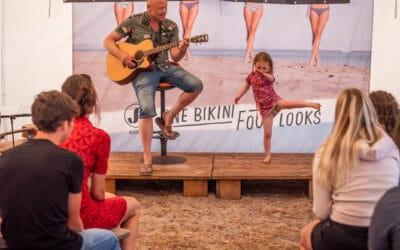 Surflife Family Algemeen Kids show 2019