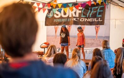 Surflife Family Algemeen Kids theater