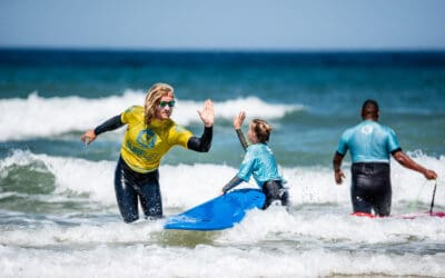 Surflife Family Algemeen surf high five