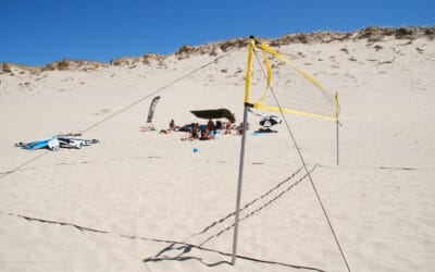Surflife Family beach Volleybal